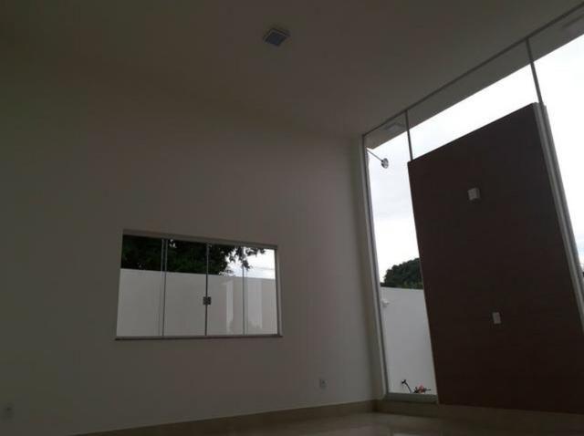 Casa de alto padrão 3 Suites moderna condomínio fechado - Foto 14