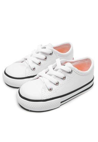 b6933aa09e3 Tenis branco usado N 33 - Roupas e calçados - Alto Cafezal