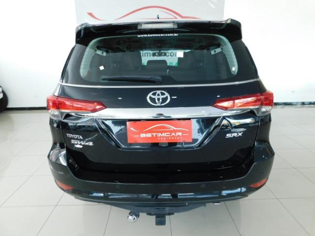Toyota Hilux SW4 SRV 2.8 Diesel - Foto 3