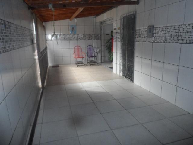 CASA PARA VENDA NO LAMARÃO - Foto 3