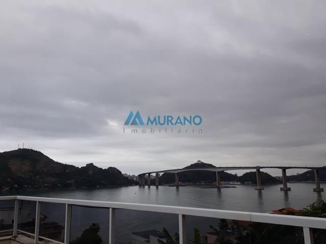 Murano Imobiliária vende casa triplex com 05 quartos na Ilha do Boi em Vitória - ES - Foto 5