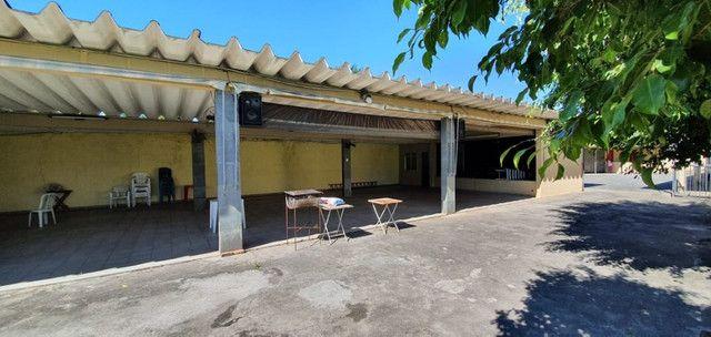 Centro Esportivo - Campo e quadra oficial - 10.458 m² Itaguaí - Foto 12