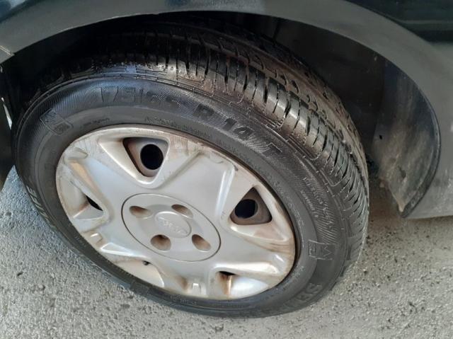 Ford Fiesta 1.6 8V Flex 5p 4P - Foto 6