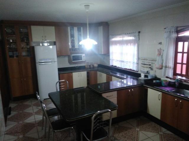 Sobrado 211m2 3 Dorms 2 Suítes,3 Vagas Cobertas,2 Descobertas,Terreno 360m2 - Foto 3