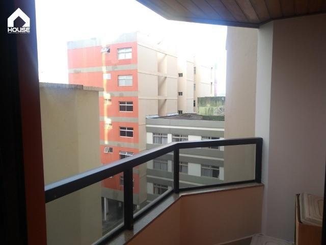 Apartamento à venda com 2 dormitórios em Praia do morro, Guarapari cod:H4994 - Foto 4