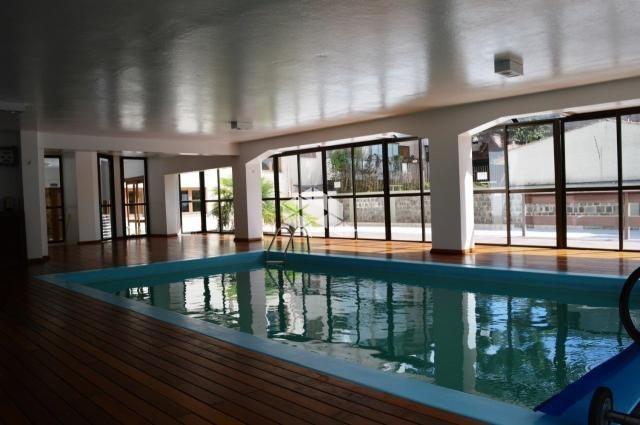 Apartamento à venda com 1 dormitórios em Centro, Gramado cod:9922024 - Foto 2