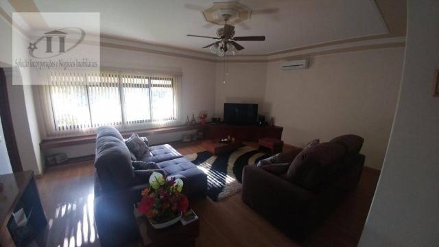 Casa com 3 dormitórios à venda, 272 m² por R$ 1.200.000,00 - Condomínio Ana Helena - Jagua - Foto 4