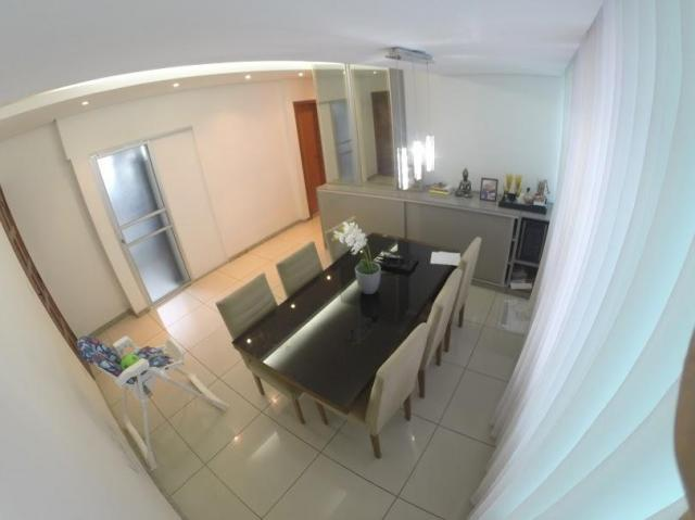 Apartamento com 3 dormitórios à venda, 90 m² por R$ 450.000,00 - Caiçara - Belo Horizonte/ - Foto 17