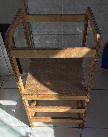 Torre de Atividades - Montessori - Foto 4