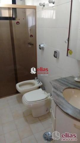 EBEL - APARTAMENTO RESIDENCIAL 03 dormitórios 01 suíte - Foto 9