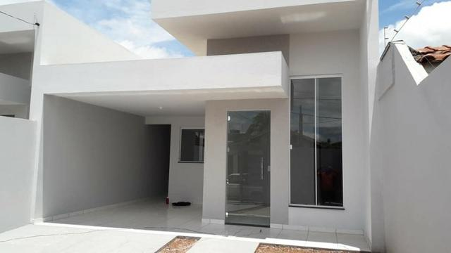 Casa Bairro Dom Bosco