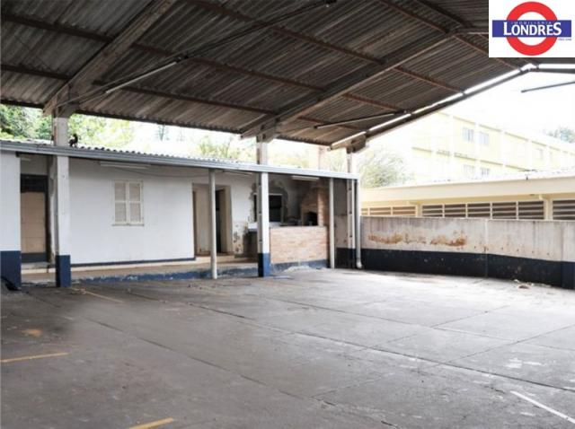 Casa para alugar com 0 dormitórios em Centro, Londrina cod:48 - Foto 3