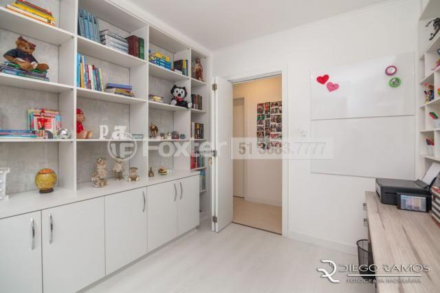 Apartamento à venda com 3 dormitórios em Santo antônio, Porto alegre cod:194889 - Foto 11