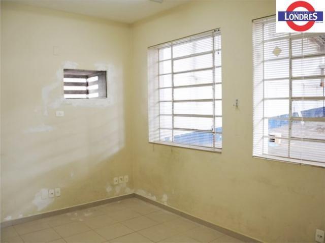 Casa para alugar com 0 dormitórios em Centro, Londrina cod:48 - Foto 11
