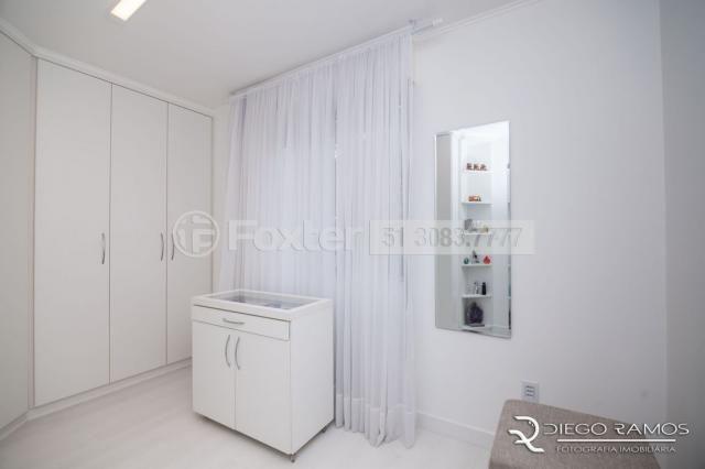 Apartamento à venda com 3 dormitórios em Santo antônio, Porto alegre cod:194889 - Foto 8