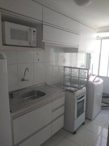 Apartamento mobiliado no Santana Tower na Fraga Maia * - Foto 2