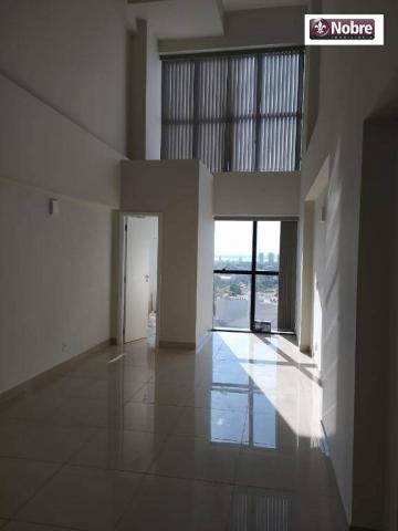 Sala à venda, 25 m² por R$ 220.000,00 - Plano Diretor Norte - Palmas/TO - Foto 2