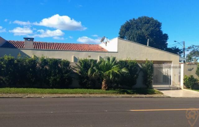 Casa para alugar com 3 dormitórios em Boqueirao, Curitiba cod:02422.001 - Foto 3