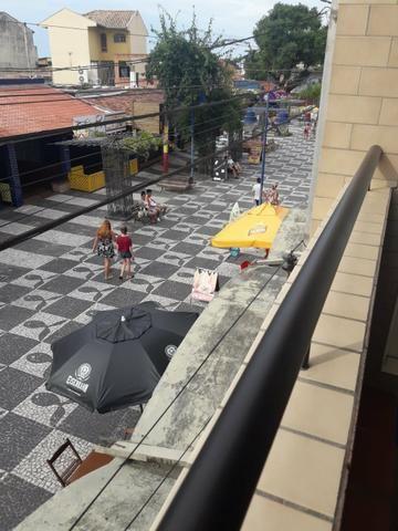 Alugo/ Vendo ap. centro Matinhos - Foto 2