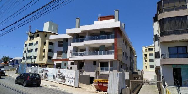 Napraia-Amplo Ap 01 Dorm,piscina e salaõ de festas na cobertura frente mar-parcela! - Foto 15