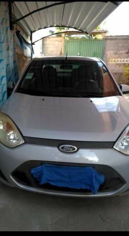 """Ford fiesta 1.0 8v 2012 """"leiam a descrição"""""""