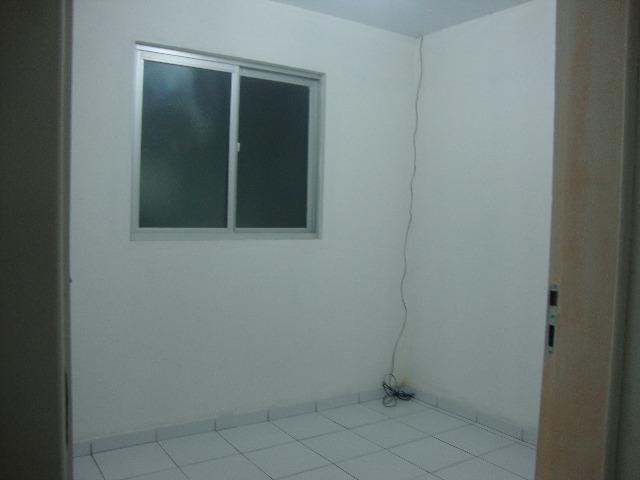 Alugo Casa cond. fechado, Bairro Santos Dumont,Maceió-AL, (500,00), 2 quartos, com garagem - Foto 5
