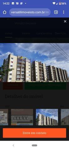 Alugo Apartamento - Resid. Mediterrâneo - Foto 2