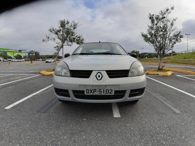 Clio sedan Completo criu crio cliu kiu quiu - Foto 6