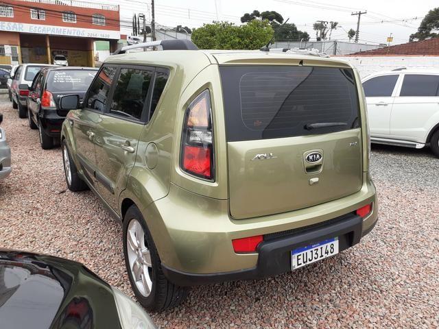 Oportunidade!!! Kia soul ex ano 2011 automático só $32.900 - Foto 4