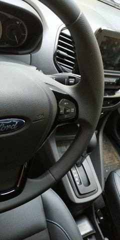 Vende Ford Ka Automatico - Foto 16