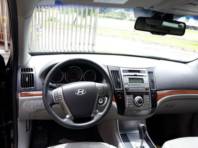 Hyundai vera cruz 2011 - 07 lugares - Foto 15
