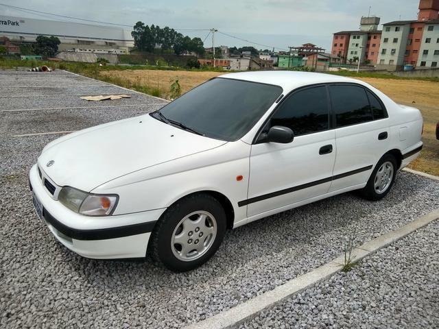Toyota corona automático - Foto 2