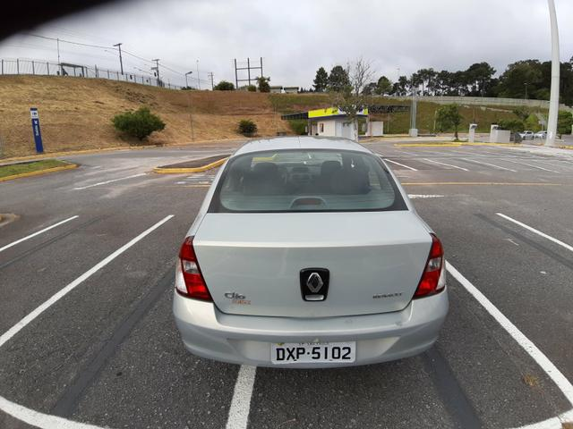 Clio sedan Completo criu crio cliu kiu quiu - Foto 8