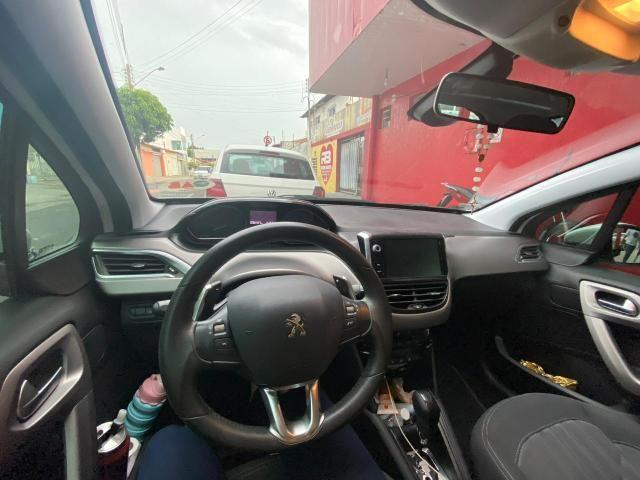 Peugeot grifen 2017 automático vendo ou troco - Foto 2