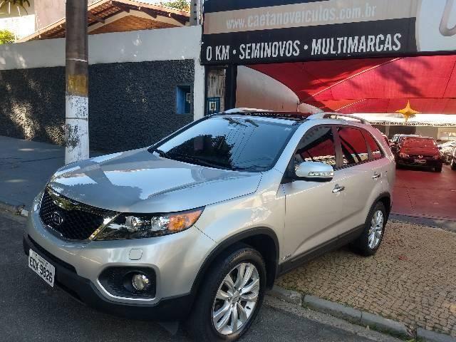 Kia Sorento EX 3.5 V6 4x4 Automático 07 lugares - Foto 5