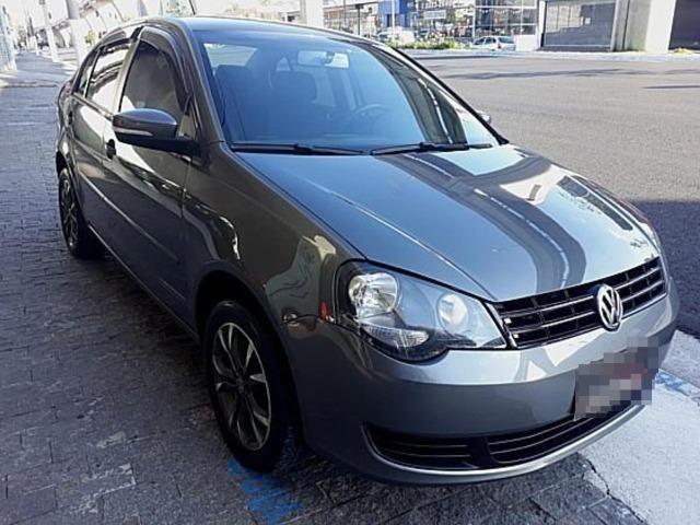 Polo Sedan 1.6 R$ 341,00 mensais - Foto 4