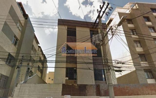 Apartamento à venda com 3 dormitórios em Coração eucarístico, Belo horizonte cod:33342 - Foto 8
