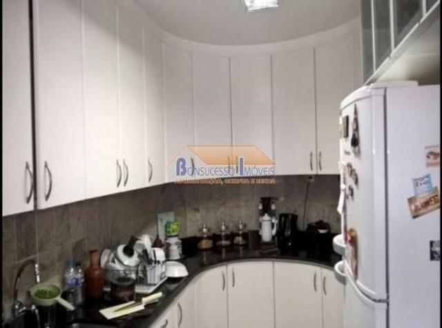 Casa à venda com 4 dormitórios em Santa amélia, Belo horizonte cod:36248 - Foto 4