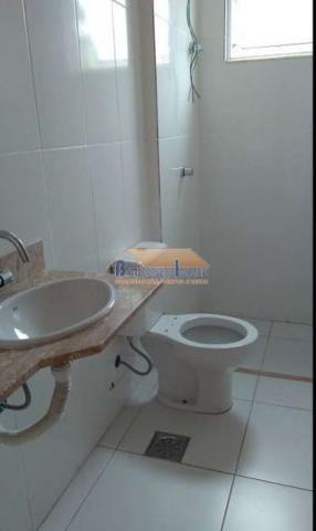 Apartamento à venda com 3 dormitórios em Padre eustáquio, Belo horizonte cod:36462 - Foto 6