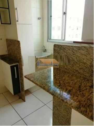 Apartamento à venda com 2 dormitórios em Jaraguá, Belo horizonte cod:39029 - Foto 6