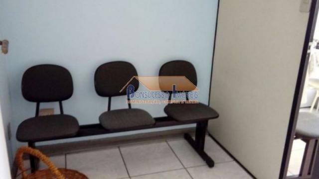 Sala comercial à venda em Santa efigênia, Belo horizonte cod:37200 - Foto 3