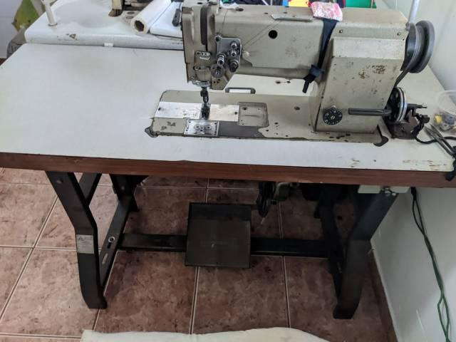 Vendo Máquinas de costuras.  - Foto 4