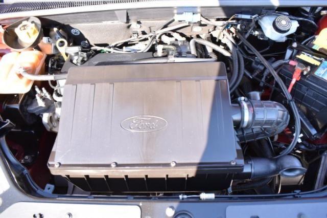 Ford fiesta hatch 2013 1.0 rocam hatch 8v flex 4p manual - Foto 4
