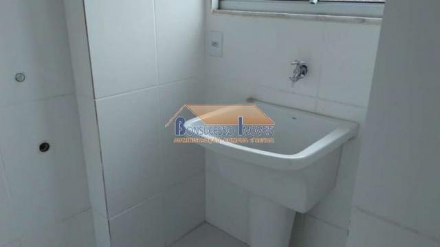 Apartamento à venda com 3 dormitórios em Padre eustáquio, Belo horizonte cod:36462 - Foto 7
