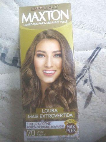 Tinta de cabelo - Foto 2