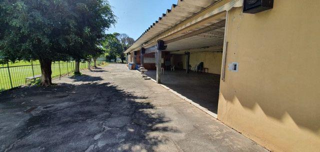 Centro Esportivo - Campo e quadra oficial - 10.458 m² Itaguaí - Foto 4