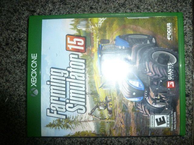 Jogo Xbox ONE - Foto 2