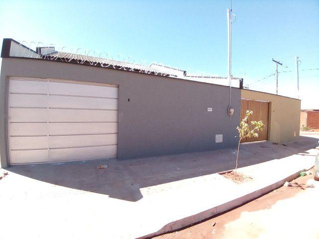 Casa no Orlando de Moraes/Em fase final de acabamento!
