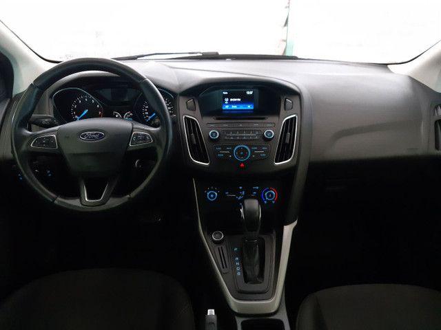 Ford Focus Sedan 2.0 Automático - Foto 9