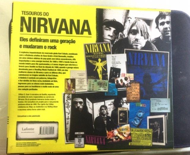 Box tesouros do nirvana - Foto 2